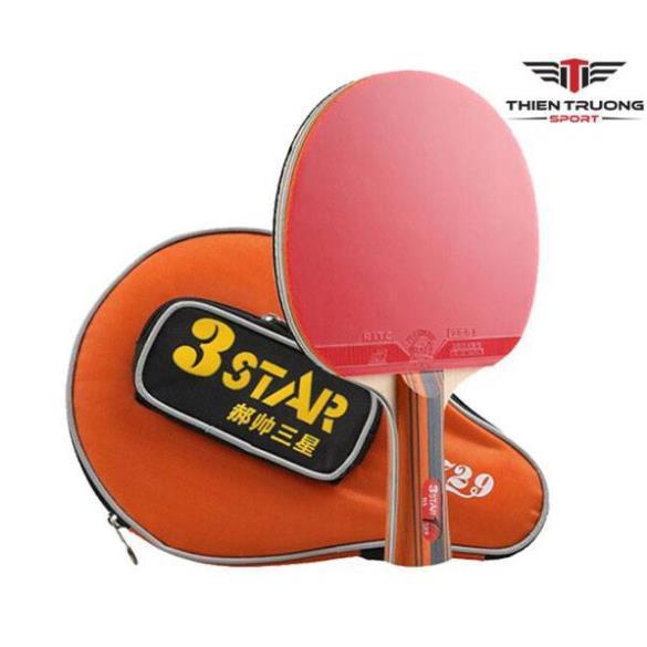 [Cao Cấp] Vợt bóng bàn 729 3Star, Vợt bóng bàn giá rẻ  Khởi Nguyên Sport