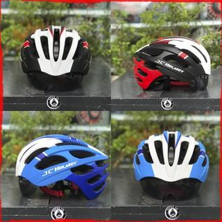 Mũ Bảo Hiểm Xe Đạp Kính Âm Royal JC25, chính hãng, chất lượng, bảo hành 1 năm tại Biker VN Shop thumbnail