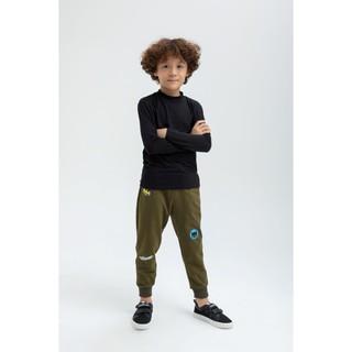 IVY moda Quần dài bé trai MS 22K1190 thumbnail