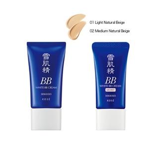 Kem trang điểm BB Kose Sekkisei White Cream Nhật Bản thumbnail