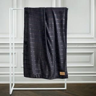 Chăn tuyết Flannel Texture STUDIO 77 - SOLEIL Concord Grape (1.8x2.2m) thumbnail