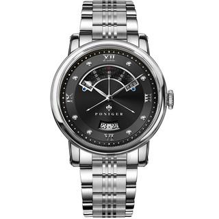 Đồng hồ nam chính hãng Poniger P16.015-8