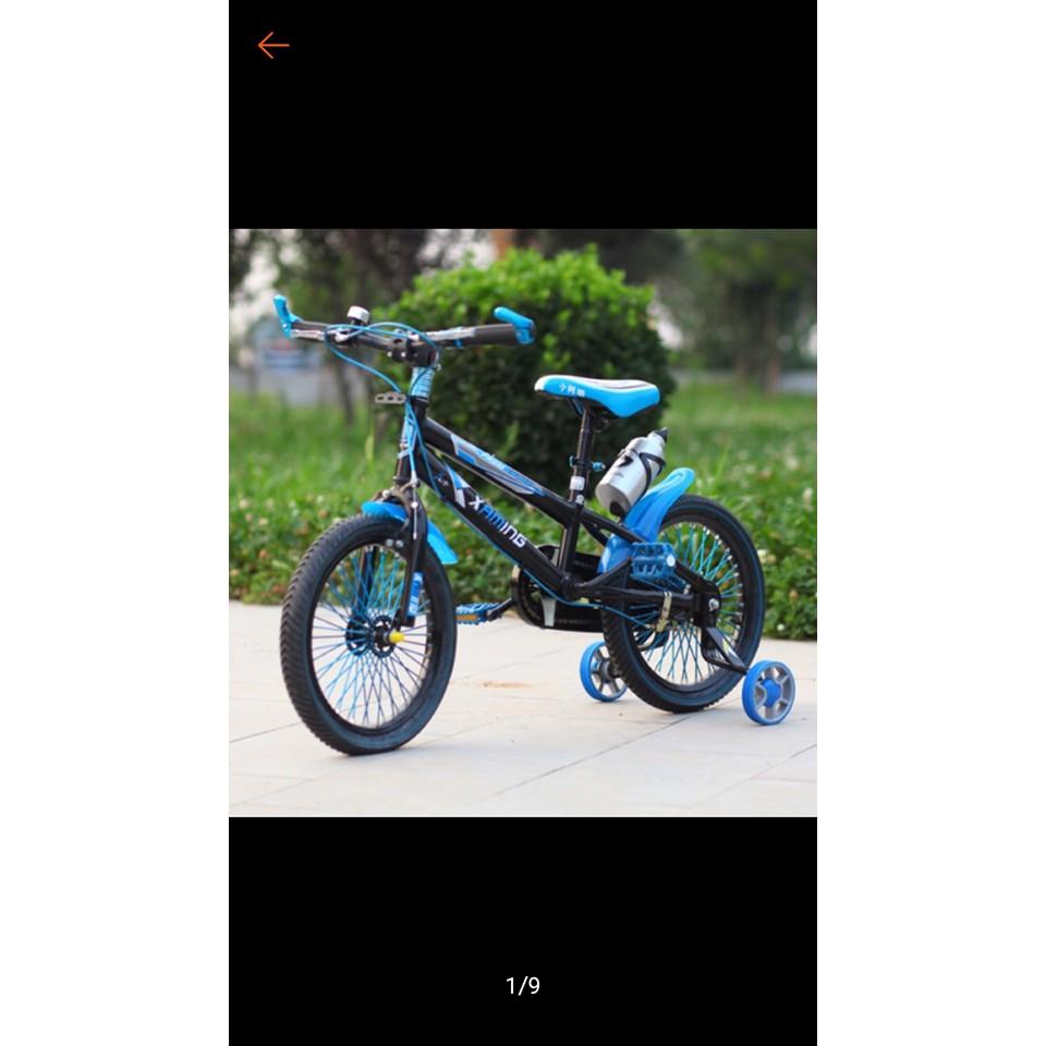 Xe đạp thể thao (Bánh 18) - 2954061 , 1244961396 , 322_1244961396 , 1560000 , Xe-dap-the-thao-Banh-18-322_1244961396 , shopee.vn , Xe đạp thể thao (Bánh 18)