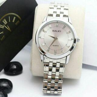 Đồng hồ Halei nữ chống gỉ cực tốt
