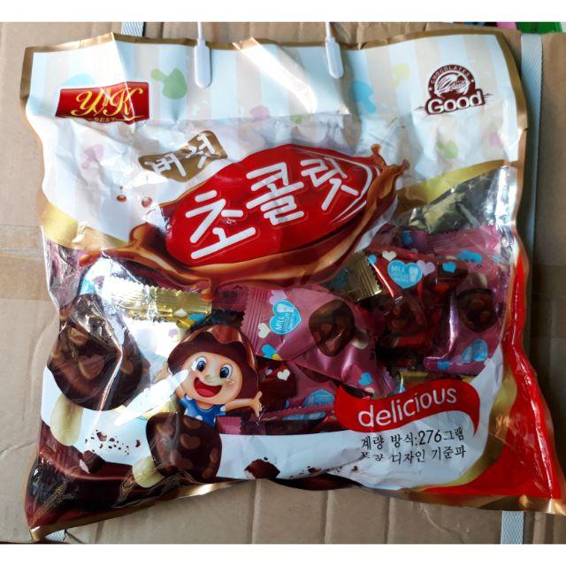 [HCM] Bánh nấm socola Hàn Quốc - 2663626 , 965951594 , 322_965951594 , 40000 , HCM-Banh-nam-socola-Han-Quoc-322_965951594 , shopee.vn , [HCM] Bánh nấm socola Hàn Quốc