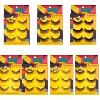 Lông Mi VACOSI 4D PRO EYELASH - VM22 - Lông mi gia chuyên nghiê p 4D thumbnail