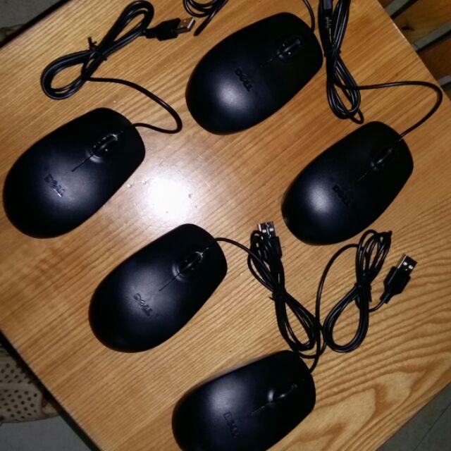 4 con chuột máy tính