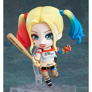 Mô Hình Nendoroid Harley Quinn 672
