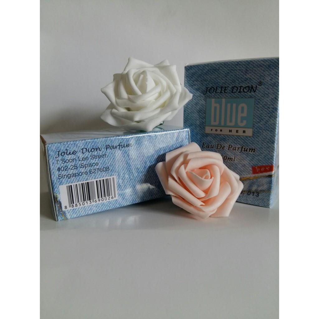 [Nhập Khẩu]Singapore Nước hoa nam Jolie Dion Blue For Him Eau de toilette 60ml - 13806692 , 1449874686 , 322_1449874686 , 61200 , Nhap-KhauSingapore-Nuoc-hoa-nam-Jolie-Dion-Blue-For-Him-Eau-de-toilette-60ml-322_1449874686 , shopee.vn , [Nhập Khẩu]Singapore Nước hoa nam Jolie Dion Blue For Him Eau de toilette 60ml