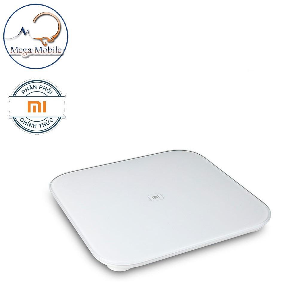 [Chính hãng]Cân thông minh Xiaomi Smart Scale