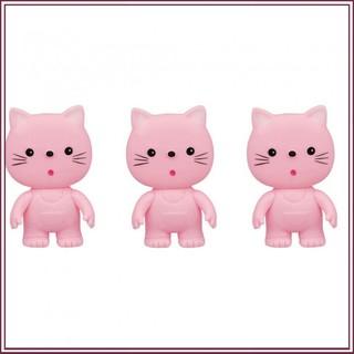 [SIÊU_ SALE]Chút chít Mèo hồng hiệu Toyroyal