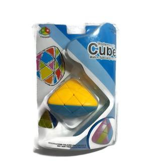 Rubik Tam giác 3×3 Mastermorphix ShengShou