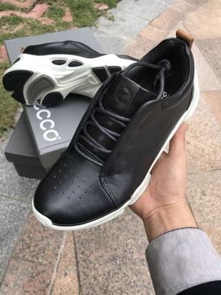 ECCO 800414 Giày nam kinh doanh trang trọng giày da giày thường giày thể thao AZ0630 thumbnail