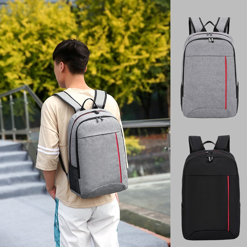 YG-1912 Travel Bags Business Backpack Ransel Trendy Casual Bag Ready Stock Free Shipping
