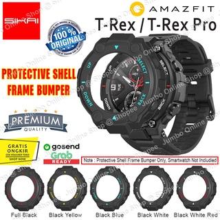 Khung bảo vệ màn hình đồng hồ thông minh Amazfit T-Rex T-TRex Pro TRex TRex Pro thumbnail