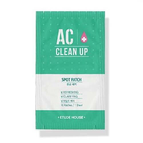 Miếng Dán Mụn AC Clean Up Spot Patch về hàng SALE
