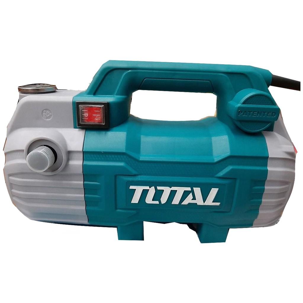 Máy Rửa Xe TOTAL TGT11236 500W