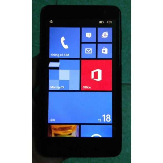 Điện thoại Nokia Lumia
