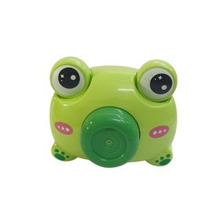 Súng bắn nước hình ếch Rẻ Vô Địch súng nước hình ngộ nghĩ,dễ chơi , dễ sử dụng thumbnail