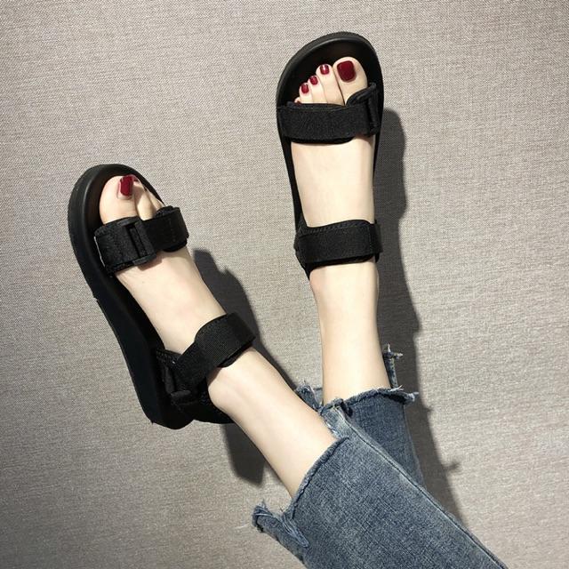 📣มาใหม่* รองเท้าแตะเกาหลี งานสวย ราคาถูก ใส่สบาย **