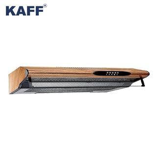 Máy hút mùi bếp 7 tấc KAFF KF-700W (Vân Gỗ)