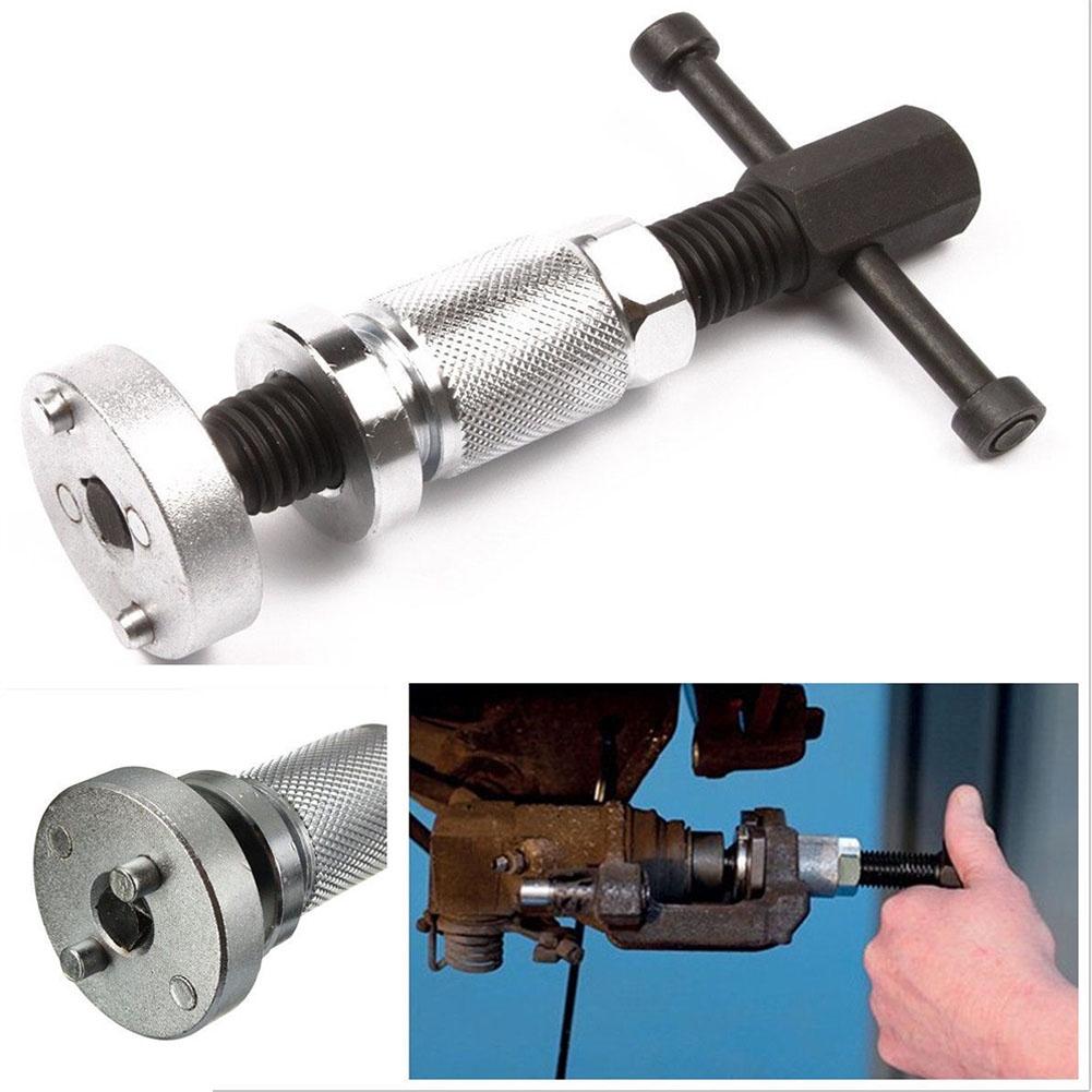 UK Car Wheel Cylinder Disc Brake Pad Calliper Piston Rewind Hand Tool