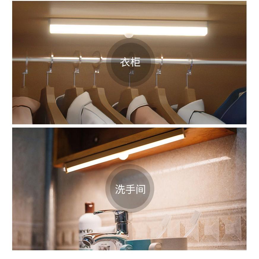 Đèn led cảm biến , đèn led cảm biến thông minh đèn cảm biến phòng ngủ gắn tường tiện lợi TIME HOME