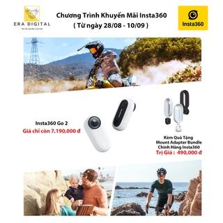Camera Insta360 GO 2 Action Camera - Chính Hãng thumbnail