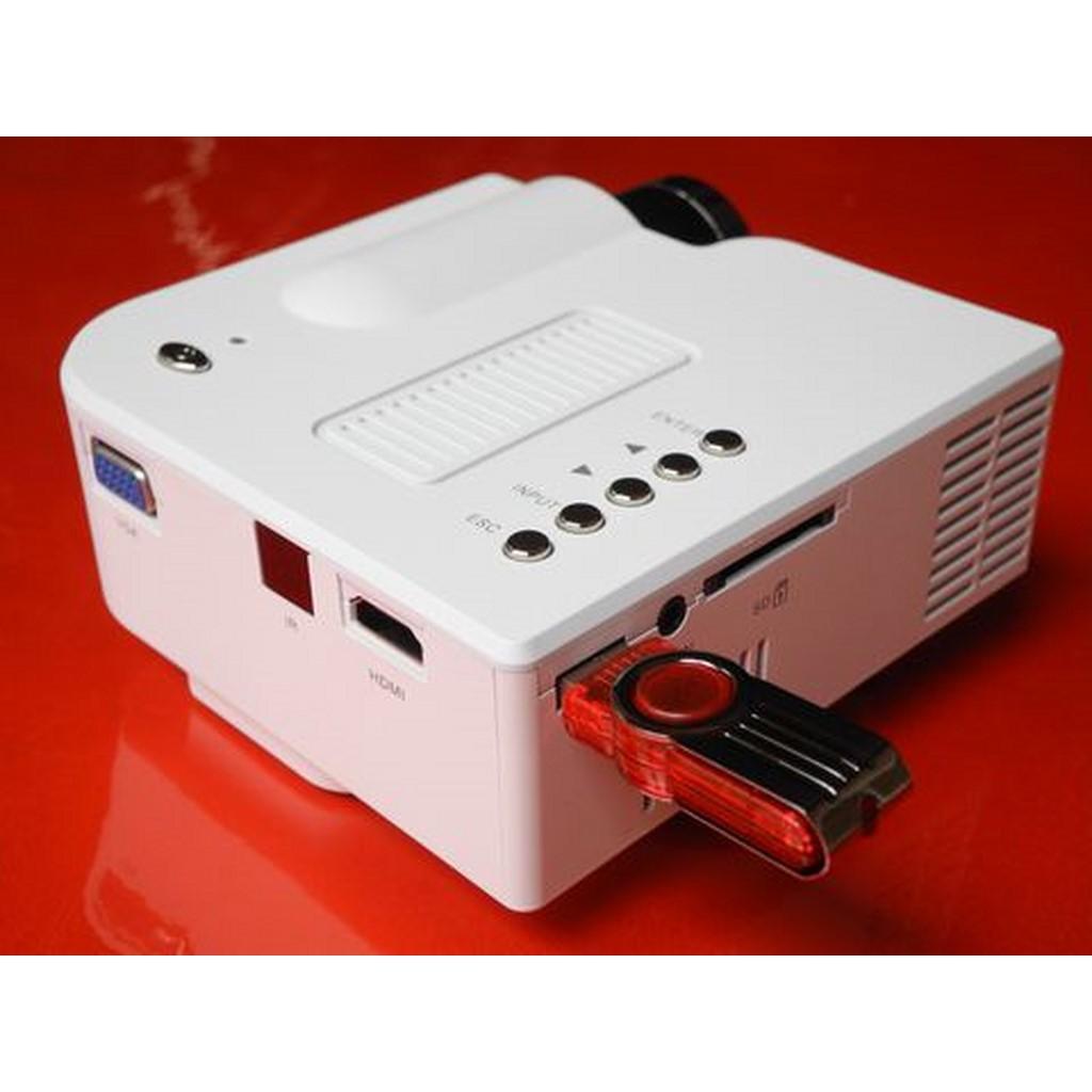 SDCN -  Máy chiếu phim mini 3d FULL HD Unic U28 -AL - 15458614 , 2098487231 , 322_2098487231 , 1150000 , SDCN-May-chieu-phim-mini-3d-FULL-HD-Unic-U28-AL-322_2098487231 , shopee.vn , SDCN -  Máy chiếu phim mini 3d FULL HD Unic U28 -AL