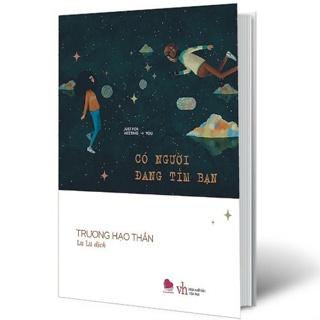 Sách - Có Người Đang Tìm Bạn