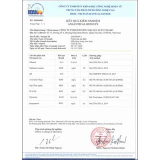 [COMBO DIỆT KHUẨN] Combo nước rửa tay khô 300ml và xịt sát khuẩn 100ml PK-7