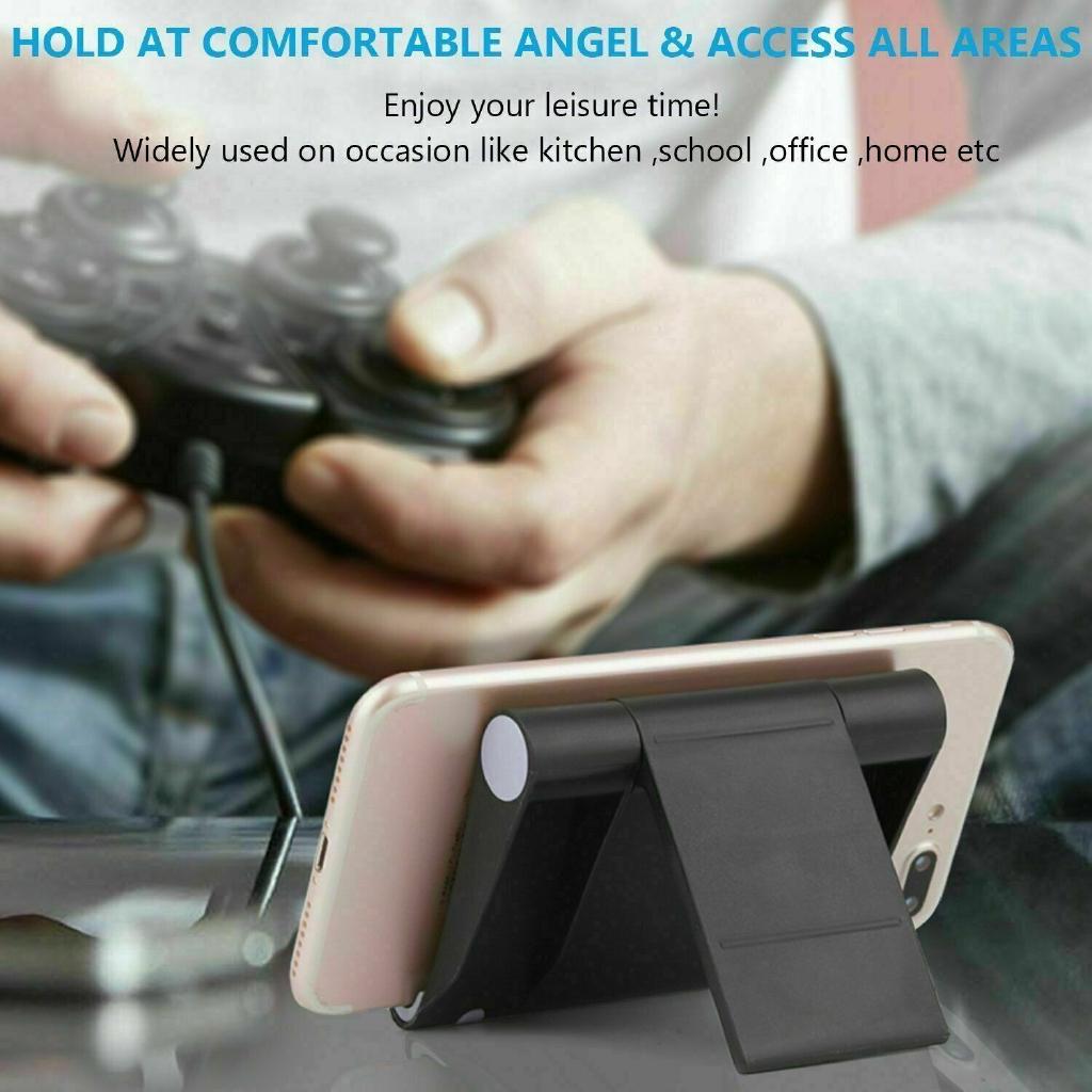 Giá Đỡ Để Bàn Cho Ipad / Iphone / Tablet