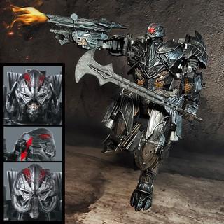 Mô hình Megatron Wei Jiang Battle Damage Transformers Oversize
