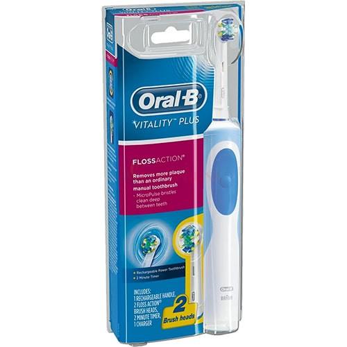 Bàn chải điện Oral-B Vitality Plus - Hàng nhập khẩu