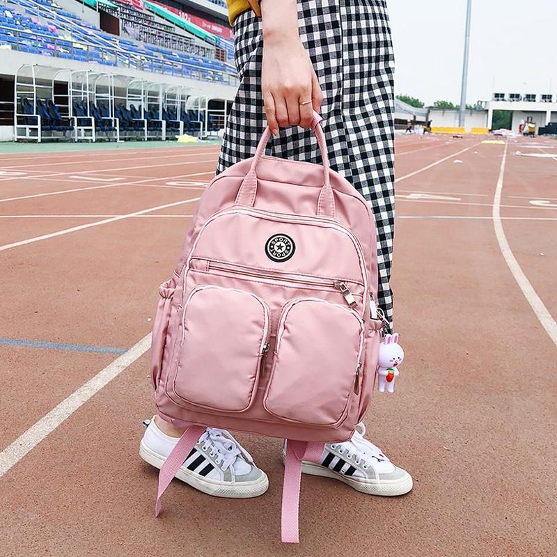 Schoolgirl Korean version of Harajuku ulzzang high school st
