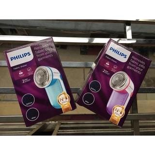 Máy cắt lông xù quần áo Philips