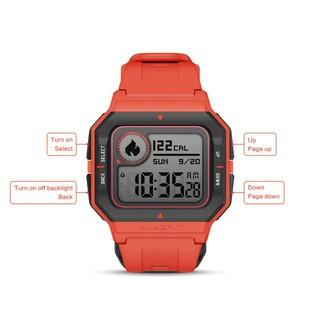 Đồng hồ thông minh Amazfit NEO - PHÂN PHỐI CHÍNH HÃNG - Bảo hành 12 Tháng