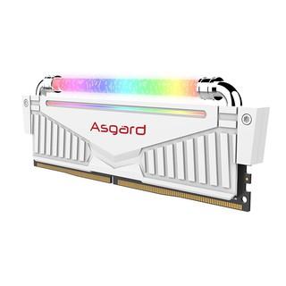 Ram tản nước W3 Asgard ddr4 16gb bus 3200 RGB