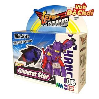 Tốc Chiến Thần Xa – Emperor Star