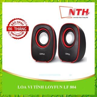 Loa vi tính Loyfun LF 804