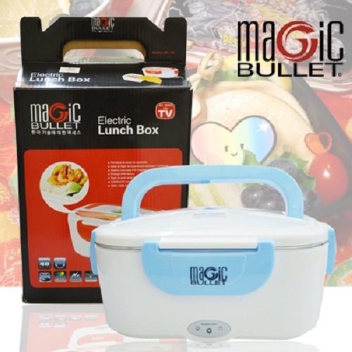 Hộp Cơm Cắm Điện Ruột Inox Hâm Nóng Thức Ăn Siêu Tốc - Magic Bullet Electric Lunch Box - 9935923 , 1244082601 , 322_1244082601 , 200000 , Hop-Com-Cam-Dien-Ruot-Inox-Ham-Nong-Thuc-An-Sieu-Toc-Magic-Bullet-Electric-Lunch-Box-322_1244082601 , shopee.vn , Hộp Cơm Cắm Điện Ruột Inox Hâm Nóng Thức Ăn Siêu Tốc - Magic Bullet Electric Lunch Box