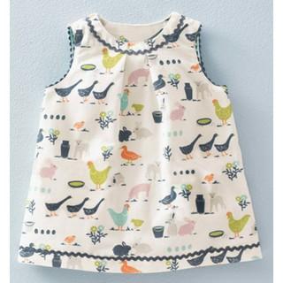 Váy Little Maven
