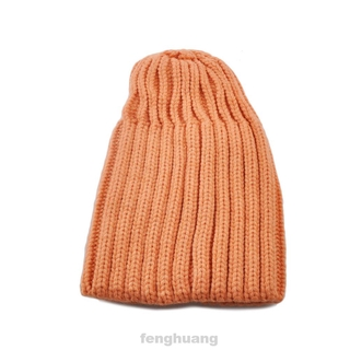 New Hot Winter Cute Beanie Hat Baby Kids Thread knitted Cap
