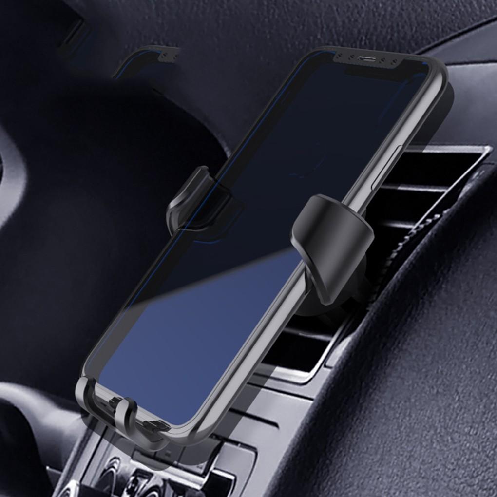 Giá Đỡ Điện Thoại Gắn Lỗ Thông Gió Xe Ô Tô Cho Iphone 11 Xs X Xr