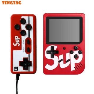 SUP X Game Box 400 In One Handheld Game Console Can Connect To A TV