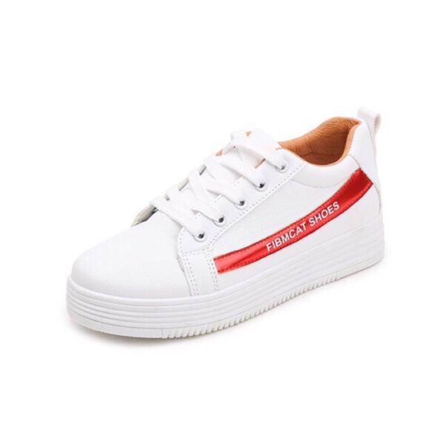 Giày độn 3cm 1 vạch