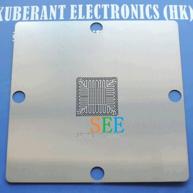 Lưới làm chân chipset DH82HM86 SR17E