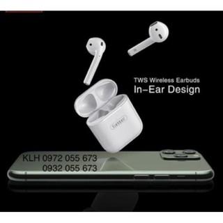 Tai nghe Iphone bluetooth Airpods Earldom BH17 Hàng Chính Hãng BH trọn đời