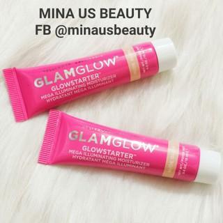 [15ml] Kem dưỡng bắt sáng Glamglow có màu Nude Glow thumbnail