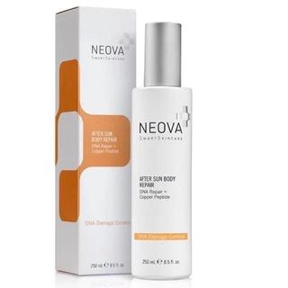 Neova After Sun Body Repair 250ml Kem Phục Hồi Da Tổn Thương Do Cháy Nắng Dành Cho Body thumbnail